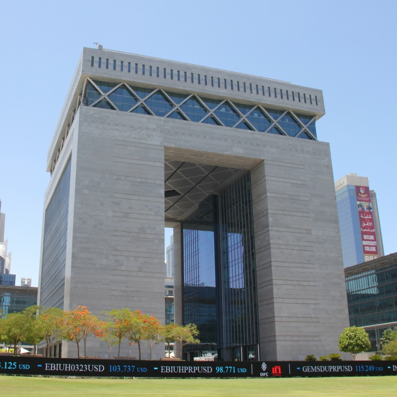 Dubai Stock Exchange