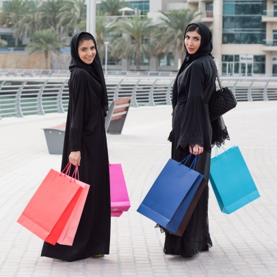 Shopping Dubai