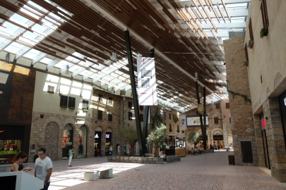 The Outlet Village Dubai