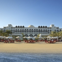 Jumeirah Zabeel Saray The Palm